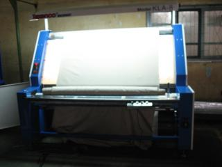 Machinery and equipment for the Garment industry